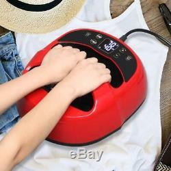 12 x 10 Portable Digital Heat Press Machine for T-shirts Transfer & Ironing