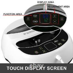 12x10 Portable Heat Press Details Digital Machine T Shirts Easy Mini Press