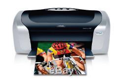 14 Laser Vinyl Cutter Plotter 5in1 Pro Heat Press, Printer CISS Ink Tshirt Pack