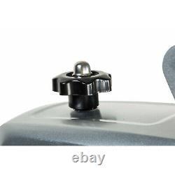 16'' x 20 Swing Away Manual 3D Sublimation T-Shirt Heat Press Machine Pick UP