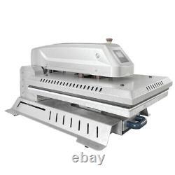 16 x 24 in Electric Auto T-shirt Printing Heat Press Machine