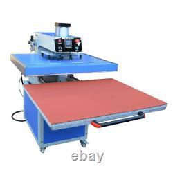 31 x 39 Standard Drawer-Type Pneumatic Large Format T-shirt Heat Press Machine