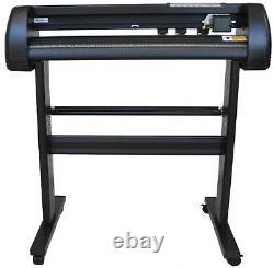 34 500g Laser Dot Tshirt Heat Press Transfer Vinyl Cutter Plotter, Sign, Decal, PU