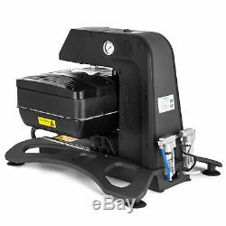3D Sublimation Vacuum Heat Press Machine Drawer T-shirt Phone Cases Auto Open US