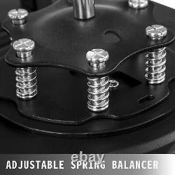 5 in1 Heat Press 12x15 T-Shirt Mug Hat Shoes Transfer Sublimation Machine