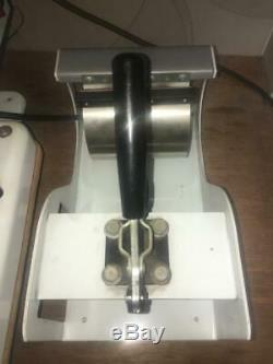 8 in 1 Heat Press Machine Transfer Sublimation T-Shirt Mug Hat Plate Cap
