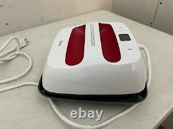 Cricut 2005432 Easy Press 2 Heat Press Machine For T Shirts and HTV Vinyl