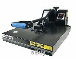 EPhotoInc Digital T Shirt Heat Press Machine Industrial Quality Printing Pres
