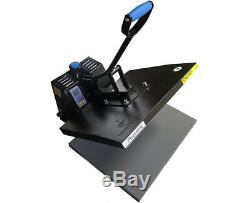 EphotoInc 16X20 SUBLIMATION DIGITAL HEAT PRESS MACHINE T-Shirt TRANSFER Press