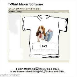 Heat Press Heat Transfer Ink T-shirt Sublimation Star Pack Plus Epson Printer XL