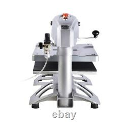 Heat Press Machine 16x20 New Design Swing Away Slide out Sublimation for TShirt