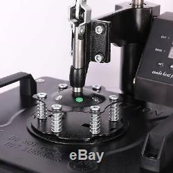 Heat Press Machine Digital Transfer Sublimation DIY T-Shirt Mat Crafts 12X15