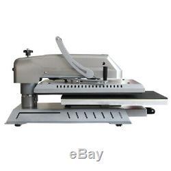 High Pressure T-shirt Printing 16 x 24 in Heat Press Machine