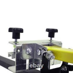 ScreenPrinting Press One 1 color 1 station / 1x1 Kicker tshirt printing machine