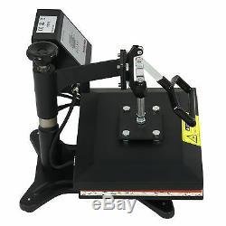 T-Shirt Heat Press Transfer Machine Machine Heavy Duty License Plates HOT