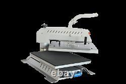 Upgraded 16 x 20 T-shirt Heat Press Machine Swing Away Digital Magnetic New